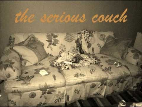 The Serious Couch - Episode 1