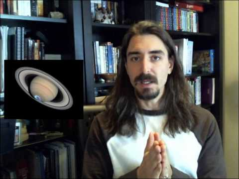 Shani - Saturn in Vedic Astrology - Introduction to Vedic Astrology Course 18/52