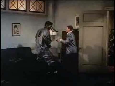 Download Jerry Lewis as The Geisha Boy (1958) - Clip 3