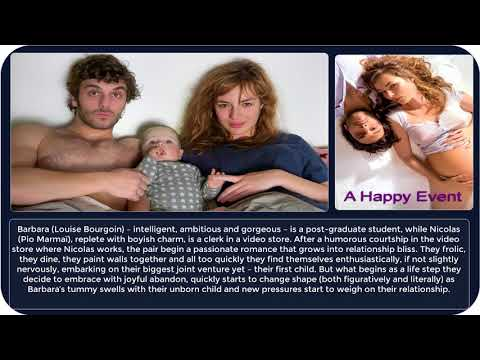 a happy event Movie Review