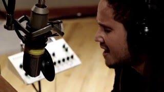 Vicente García – Carmesí (Live Session)