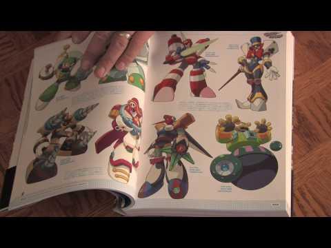 VIDEO GAME ART BOOKS - Happy Console Gamer