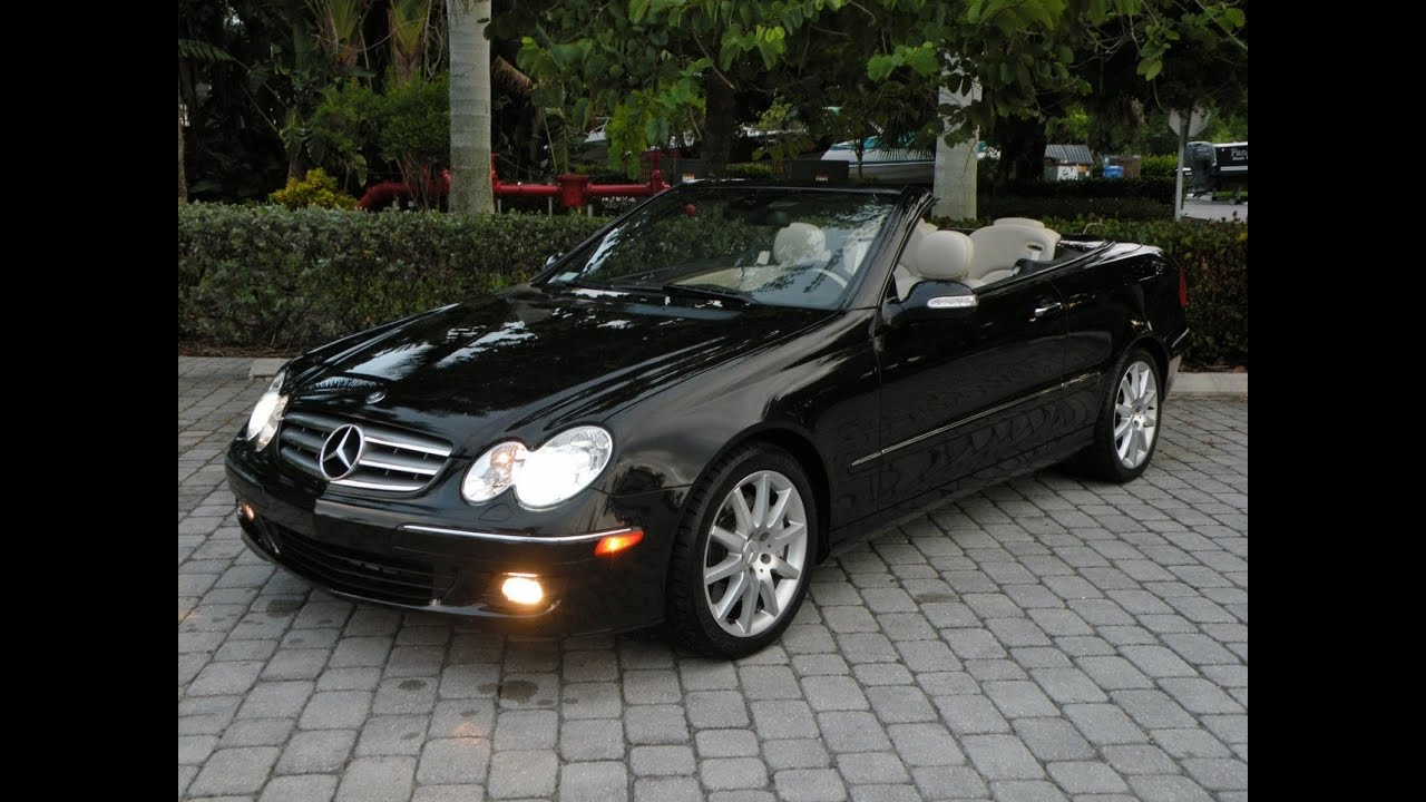 2007 mercedes clk350 convertible for sale auto haus of for Mercedes benz clk350 convertible for sale