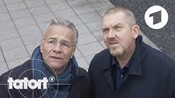 """XL-Trailer """"Wahre Liebe""""   Tatort"""