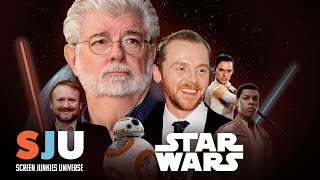 Does Star Wars Need George Lucas? - SJU