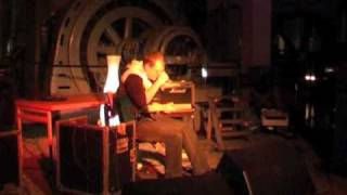 Oscar Olsson - Live at Memento Festival 090926