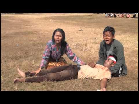 DRAMA KOLOSAL  SEJARAH PERJUANGAN BANGSA INDONESIA (KORAMIL NGRONGGOT NGANJUK)