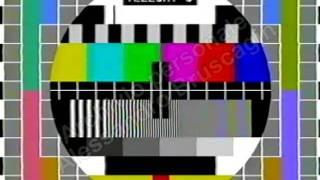 Monoscopio Telesat 5 - 5 marzo 1995 thumbnail