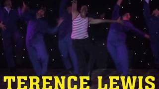 Terence Lewis 2010 Any Body Can Dance USA Tour