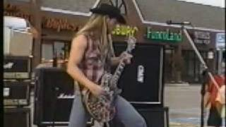 zakk wylde voodoo child 7 10 93 novi mi