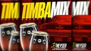 Timba Mix Vol 2 DJ Neyser