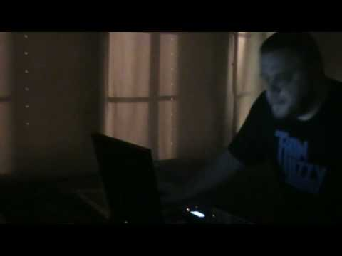 Arne Weinberg (Diametric Music) - Live - 05.09.2009