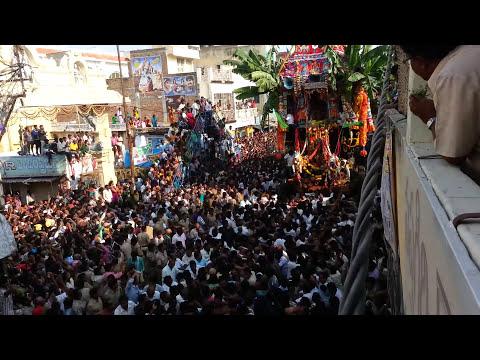 Khadri lakshmi narasimha swamy vari bramha ratham