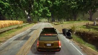 Best Game Trailers: IDENTITY Gameplay Demo HD Trailer
