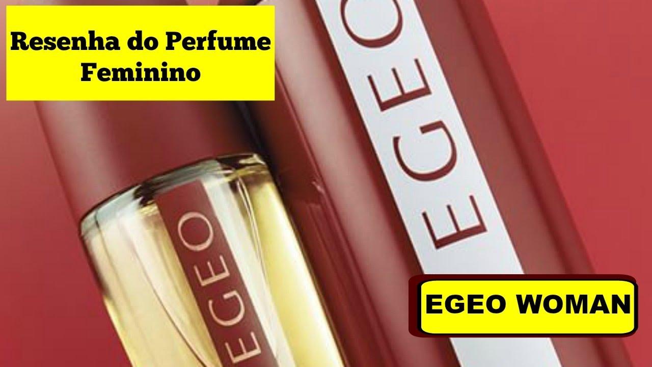 722a5387664b0 EGEO WOMAN - O BOTICÁRIO. Alquimia dos Perfumes