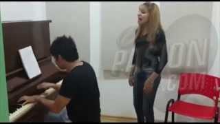 Rocío Quiroz - ADELANTO EXCLUSIVO DE SU NUEVO DISCO
