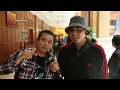 Lawa Ni Geng Berkolaborasi Dengan Artis Indonesia