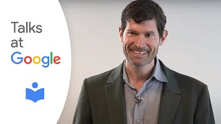 """Daniel Patterson: """"Coi: Stories and Recipes""""   Talks at Google"""