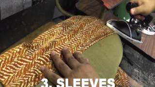 dry clean only silk blouse clean at home - DIY, HOW TO