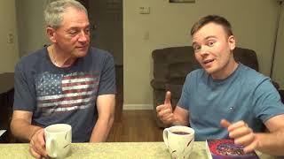 США 5288: Евгений из Орландо, Флорида рассказывает о жизни и бюджетной трансформации  в тестировщика