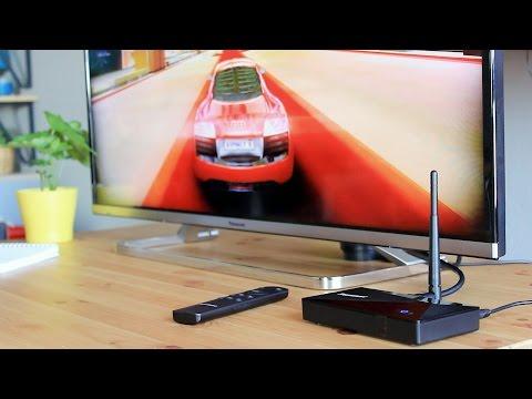 Android en tu TV, Tronsmart Orion R28