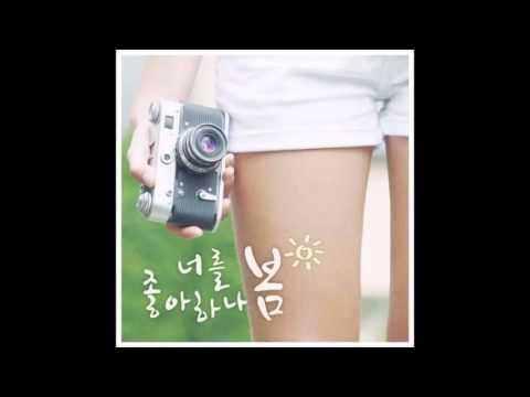 동경소녀 - 너를 좋아하나 봄 (COVER. Daming)