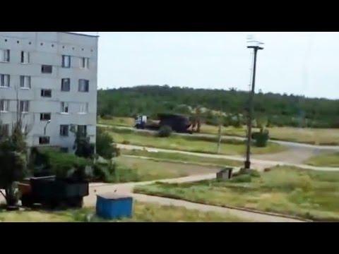 """Эпизод первый: """"Бук"""" в Зугрэсе"""