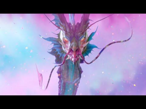 Trailer zu End of Dragons, der dritten Erweiterung von Guild Wars 2