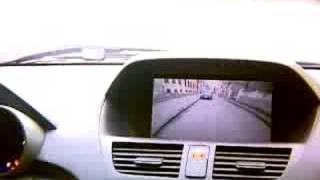 Тест-драйв Honda Acura MDX 3.7 (ч.1)