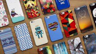 Лучшие чехлы для Вашего смартфона!//Обзор от i-market.shop