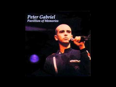 Peter Gabriel - Pavillion of Memories (1980)