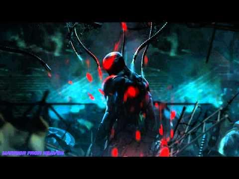 Masseve Music- Rival (2014 Epic Dark Menacing Aggresive Electronic Rock)