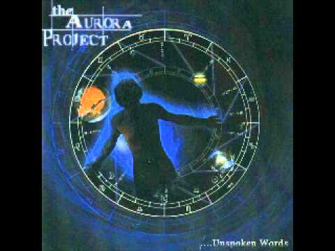 The Aurora Project - Unspoken Words I (The Betrayal)
