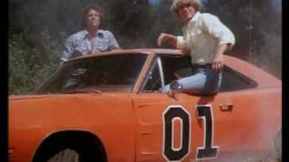 Johnny Cash - General Lee YouTube Videos