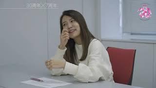 東京パフォーマンスドール 誕生30周年企画 ~先代×新生 リーダー対談 前編~