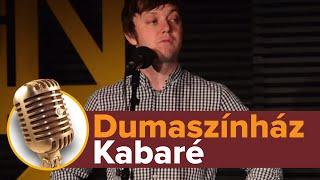 Helyünk a világban 2.   Dumaszínház Kabaré