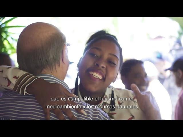 NUESTRO RECORRIDO POR #Samaná | Hipólito Méjía | PROYECTO H20