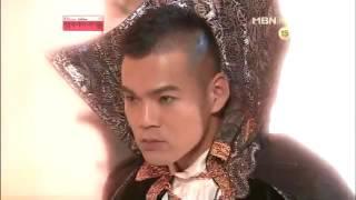 Идол вампир / Vampire Idol [1 серия] Русская озвучка