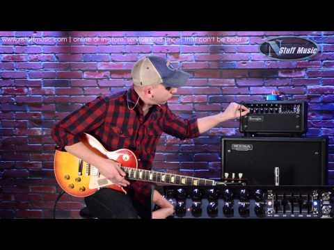 Mesa Boogie Mark Five: 25 Head | N Stuff Music