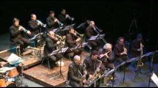 """Caravan"" (J. Tizol, arranged by D. Bertini) Futura Jazz Orchestra ..."
