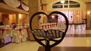 Рождественская свадьба! Свадебный ведущий Дмитрий