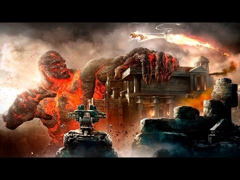 God Of War III // PS3 // Gameplay // Part 1