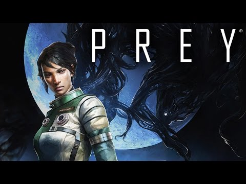 Prey: Preview - The Sincerest Form of Flattery