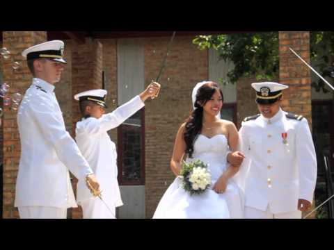 Mr & Mrs Antonios Wedding  A Thousand Years  Christina Perri