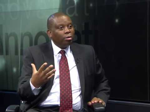 Herman Mashaba - Founder of Black Like Me - Part 1
