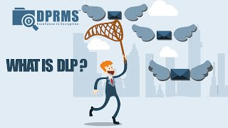 What is Data Loss Prevention (DLP)? by Dprms Media Channel