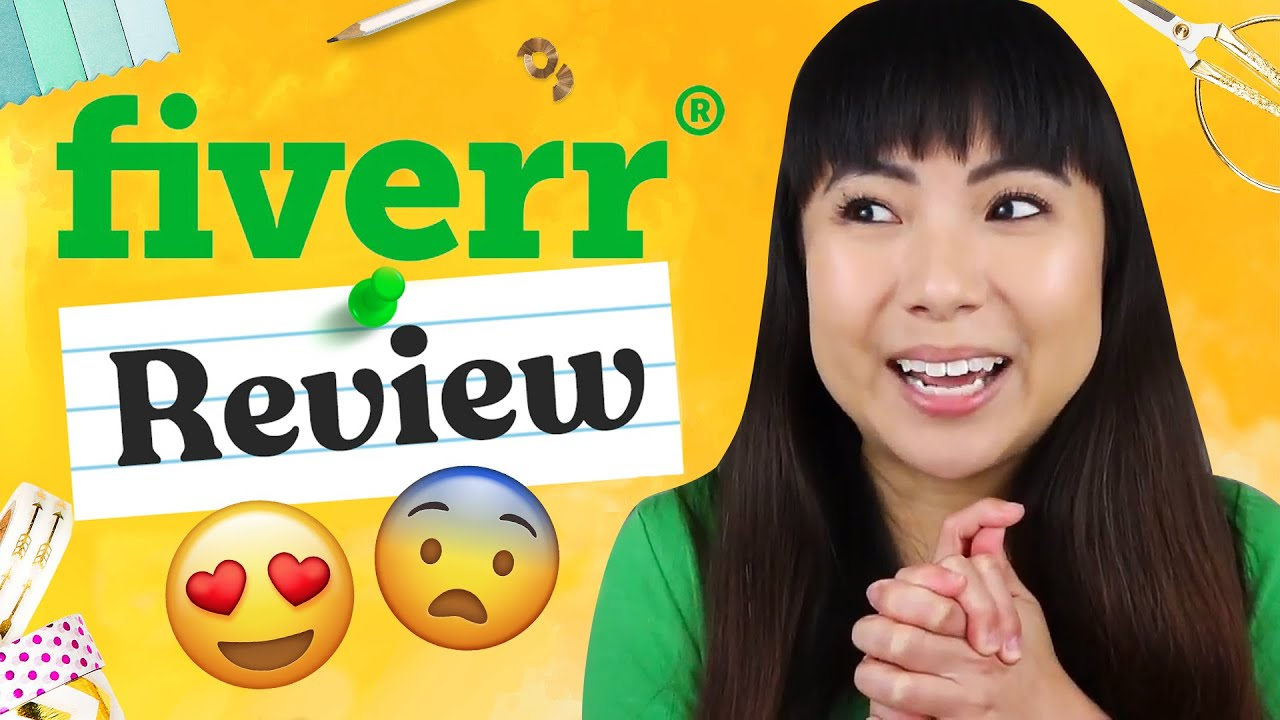 Fiverr Review: I Bought Business Naming Services | Is It ...