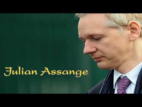 Julian Assange - Hillary goes down, Obama will go down at the same time, or close enough.