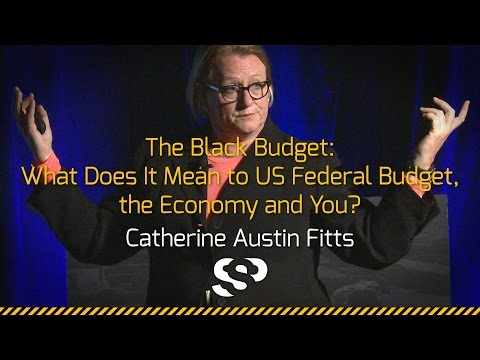 The Black Budget | Catherine Austin Fitts