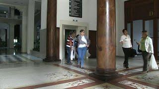 Fuerte sismo en el Caribe se siente en Cuba | AFP